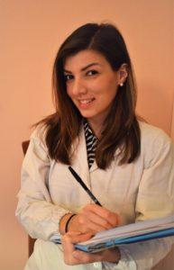 Francesca D'Amore Biologa Nutrizionista