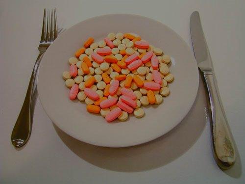 Carenze alimentari