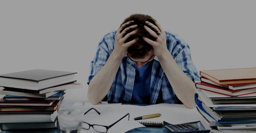 Insonnia, ansia e stress