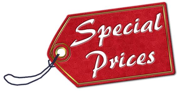 Servizi e prezzi