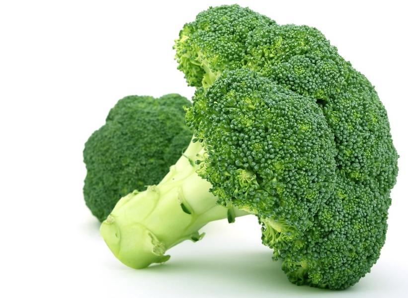 Pasta Broccoli e Curcuma