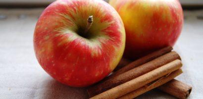 Frullato mela e cannella